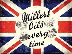 Kvalitní motorové oleje