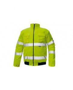 Ochranné pracovní oděvy